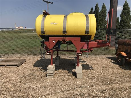 Surplus Marketplace Benco Spray Unit With Tank